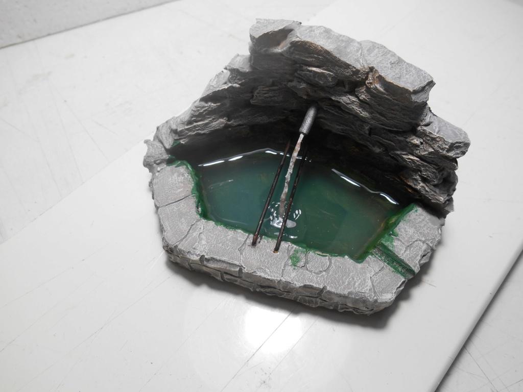 Il était une fois... une fontaine... - Scratch intégral - Evaluation d'échelle 1/32e R40-fo62