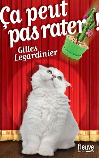 Mon nouvel auteur chouchou : Gilles Legardinier ! Ca-peu10
