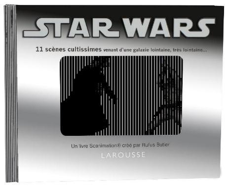 SW - 11 Scènes Cultissimes Venant d'une Galaxie Lointaine 11_sce10