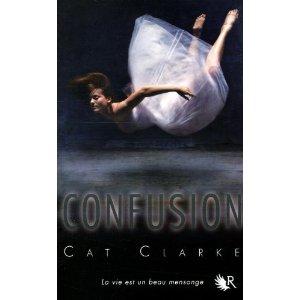 [Clarke, Cat] Confusion Confus10