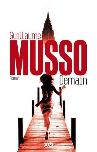 [Musso, Guillaume] Demain Demain10