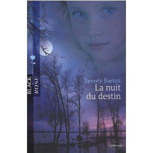[Barton, Beverly] La nuit du destin (Raintree 3 : Sanctuary) Sanctu10