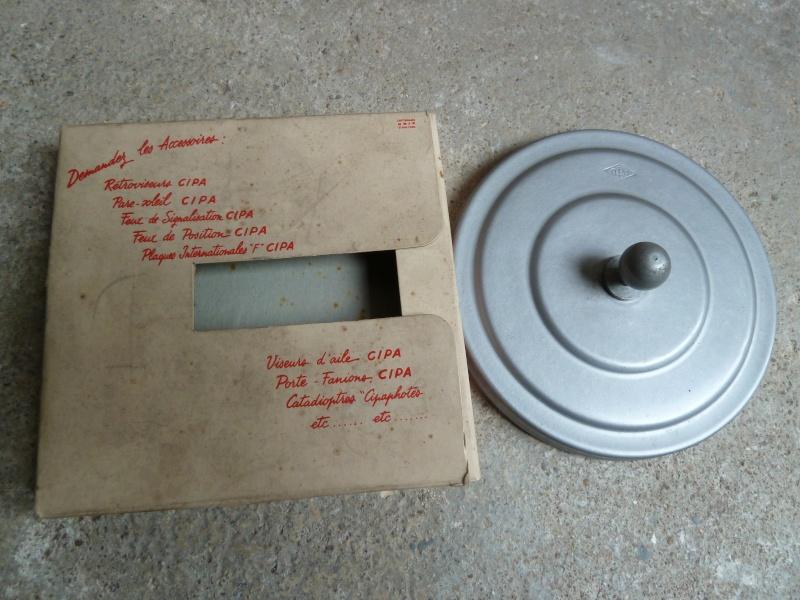 Présentation : type H 1961 et 1953 P1000511