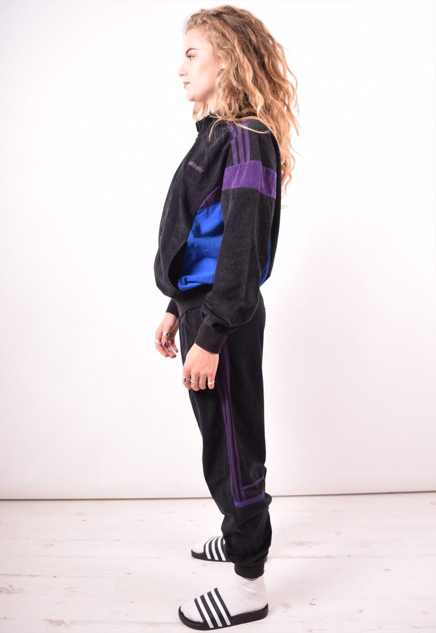 [Vêtement]   Survêtement ADIDAS Challenger, Lazer etc... - Page 32 5bbdb210