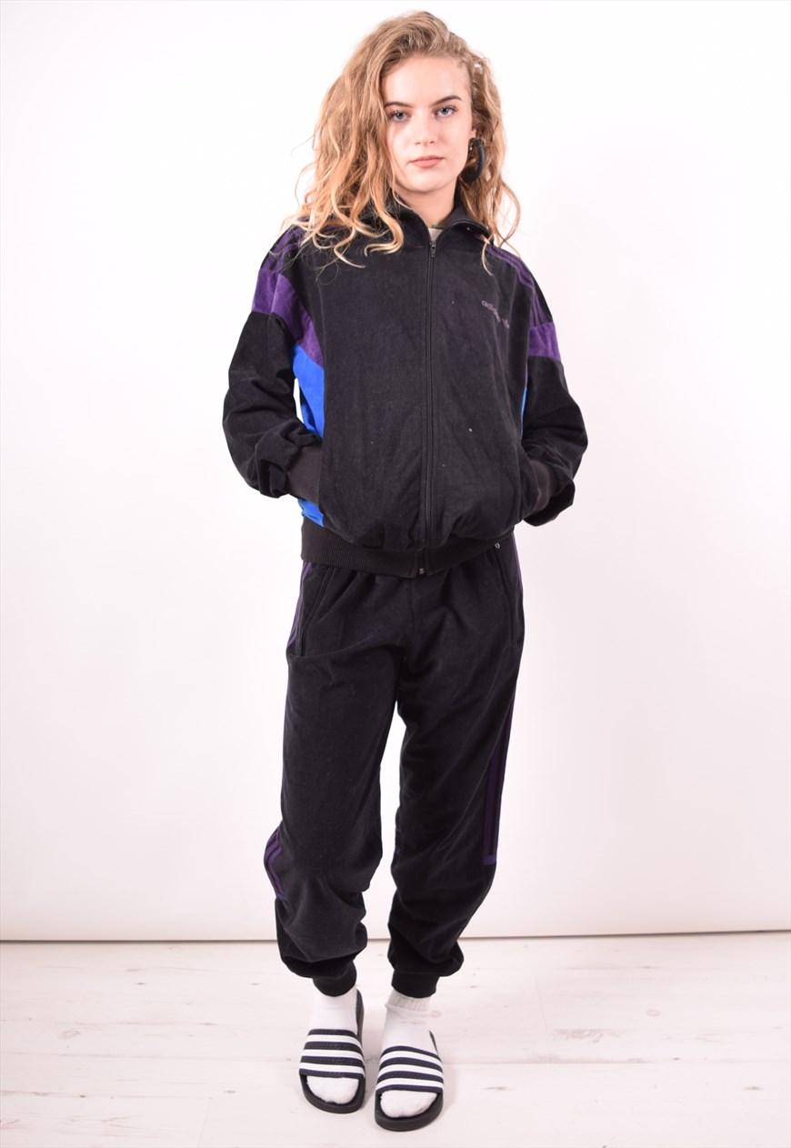 [Vêtement]   Survêtement ADIDAS Challenger, Lazer etc... - Page 32 67e62d10