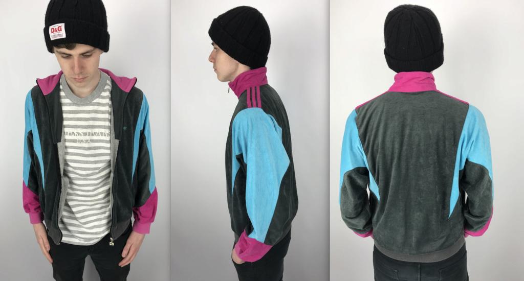 [Vêtement]   Survêtement ADIDAS Challenger, Lazer etc... - Page 32 Captur14