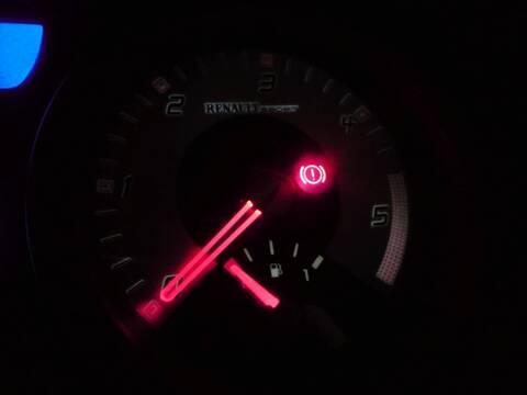 2 jeux d/'aiguille Renault 5 support Compteurs vitesse et compte-tours