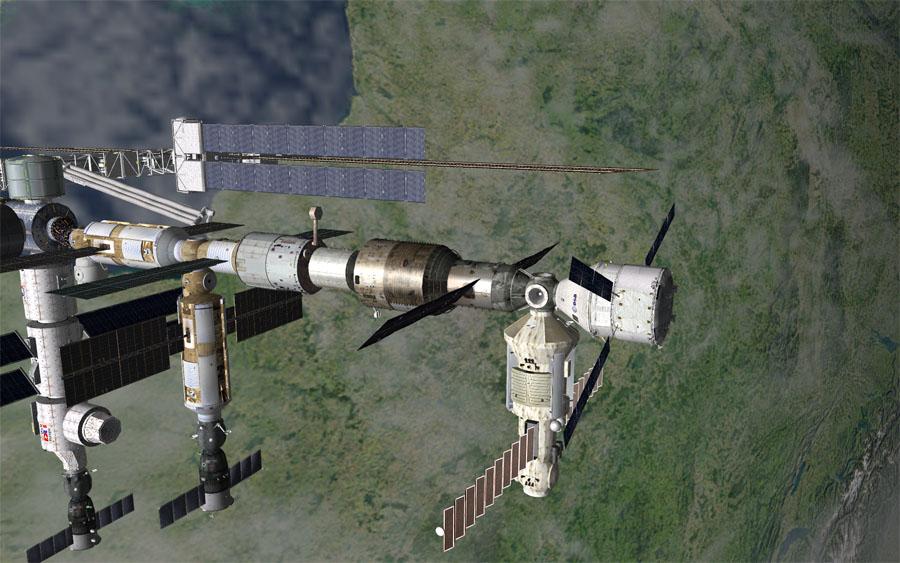 [Orbiter] ma station spatiale internationale Celestra 2 - Page 7 Celest12