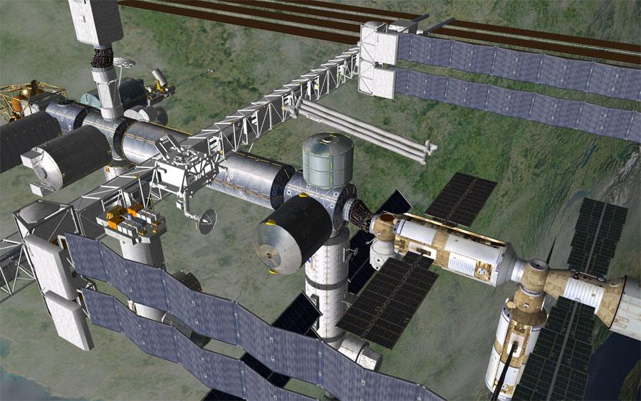 [Orbiter] ma station spatiale internationale Celestra 2 - Page 7 Celest13