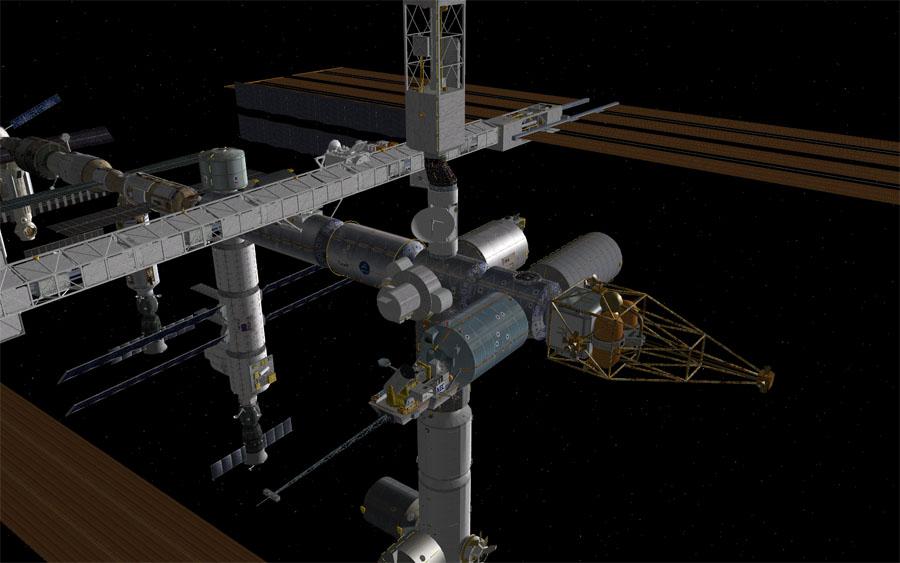 [Orbiter] ma station spatiale internationale Celestra 2 - Page 7 Celest15