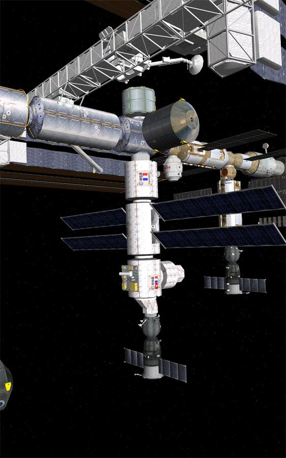 [Orbiter] ma station spatiale internationale Celestra 2 - Page 7 Celest17