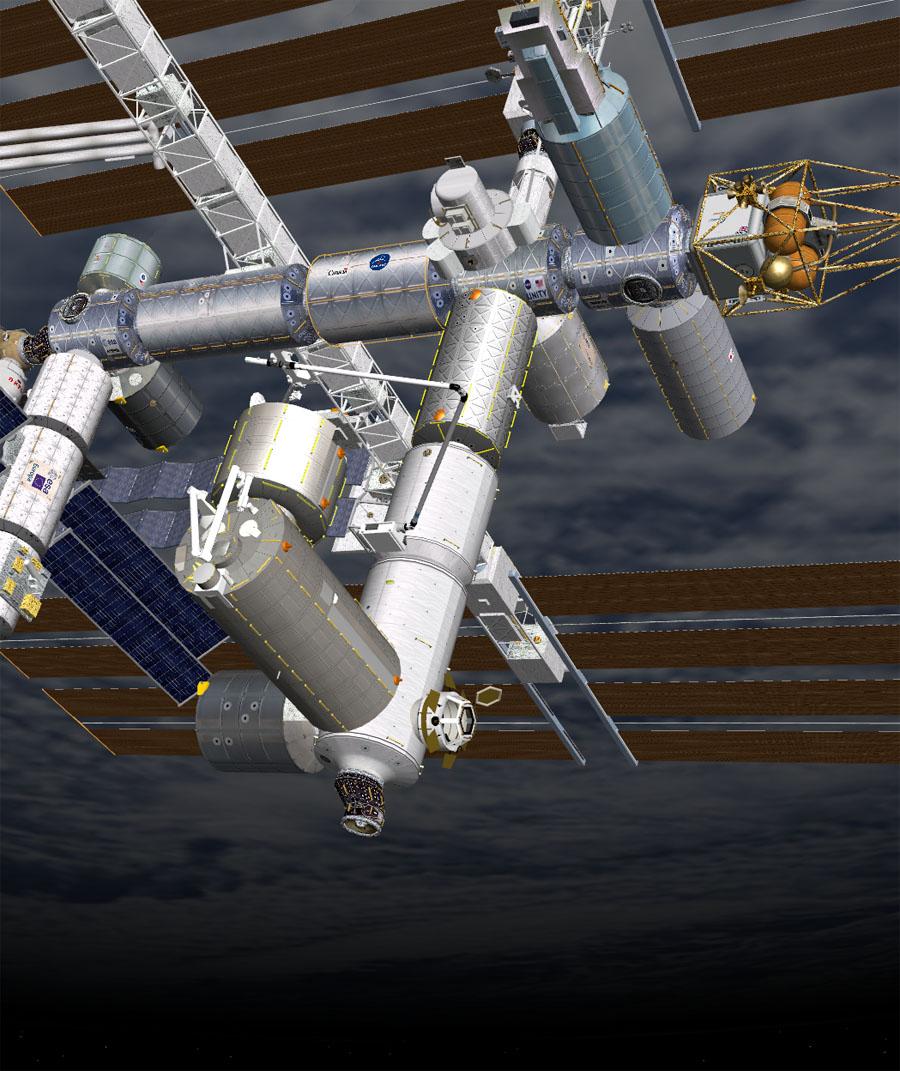 [Orbiter] ma station spatiale internationale Celestra 2 - Page 7 Celest20