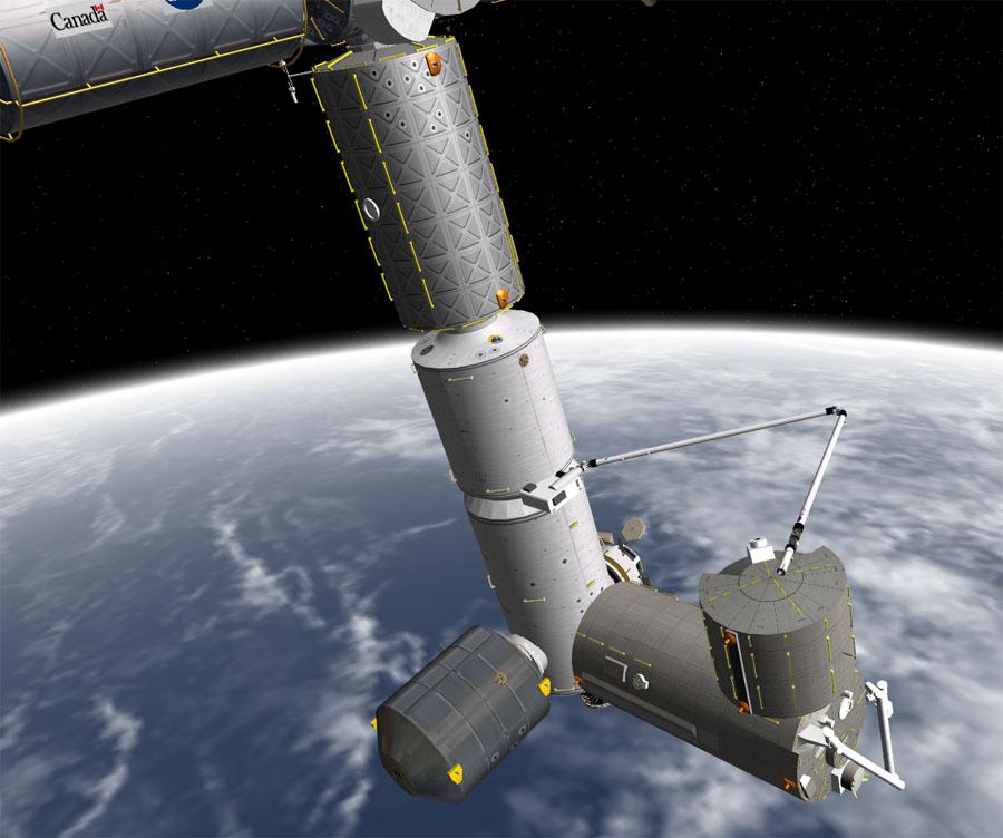 [Orbiter] ma station spatiale internationale Celestra 2 - Page 7 Celest22