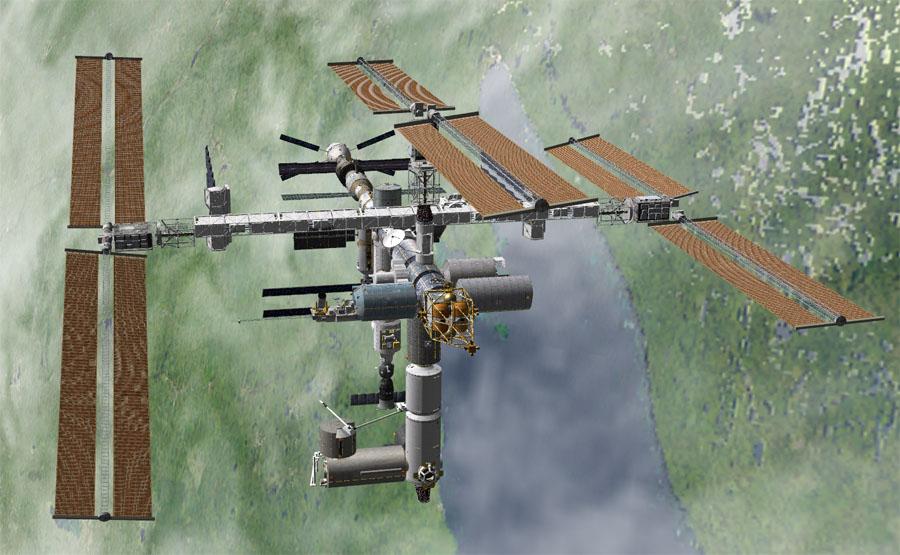 [Orbiter] ma station spatiale internationale Celestra 2 - Page 7 Celest25