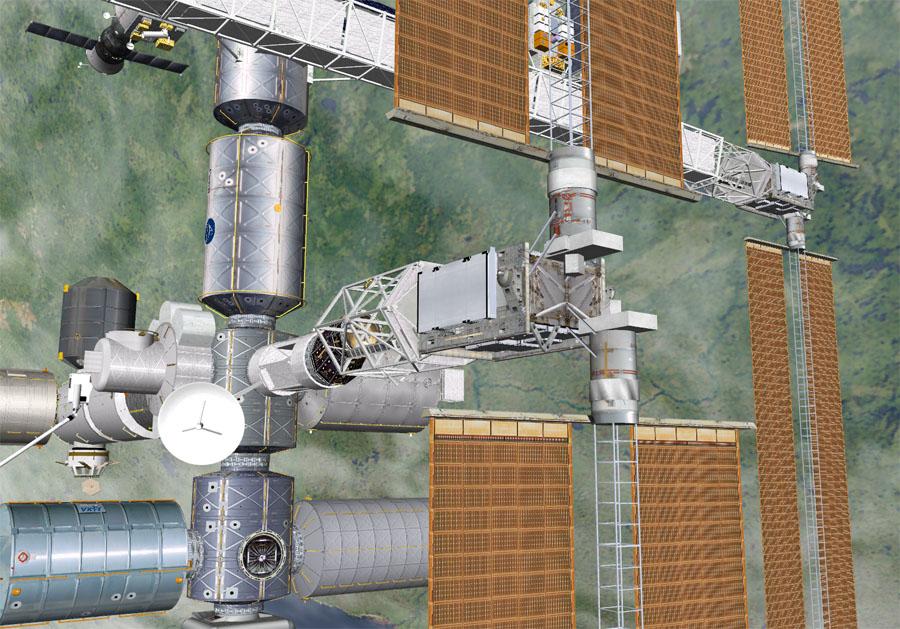 [Orbiter] ma station spatiale internationale Celestra 2 - Page 7 Celest26