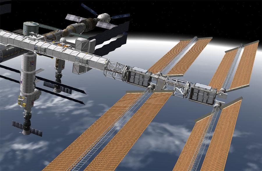 [Orbiter] ma station spatiale internationale Celestra 2 - Page 7 Celest28