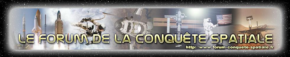 Le forum de la conquête spatiale