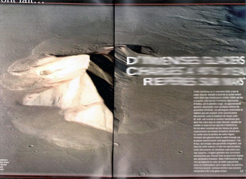 La sonde MRO révèle de nouveaux aspects de Mars - Page 2 Temp411