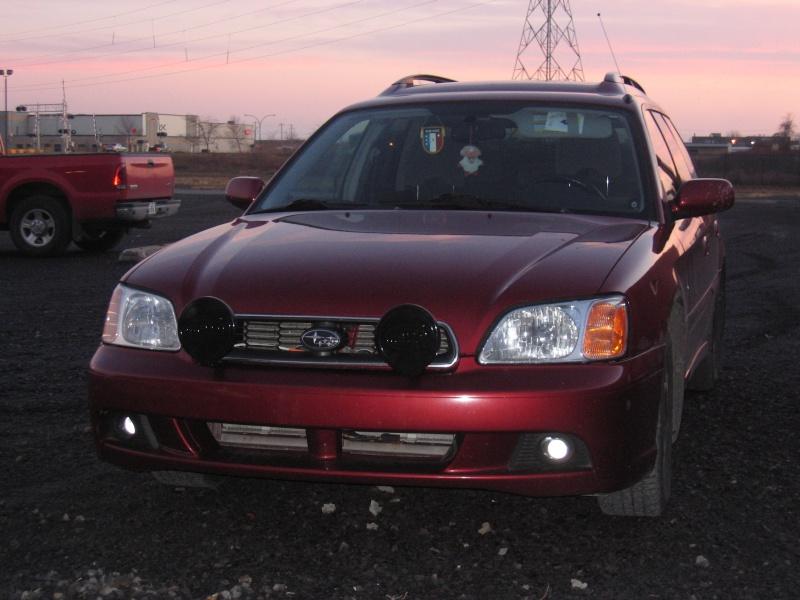 Driving lights Img_0016