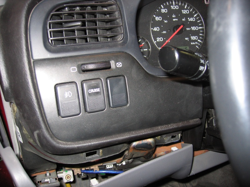 Driving lights Img_0110