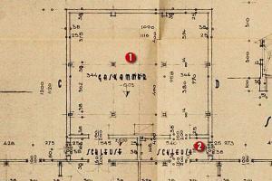 Des plans de constructions originaux d'Auschwitz retrouvés H_9_il10
