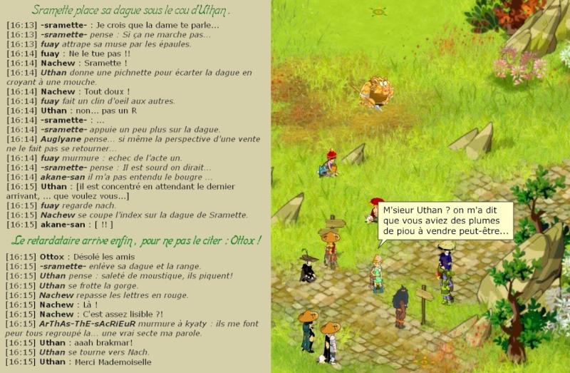 [Campagne]La malédiction du royaume de Jade 1311