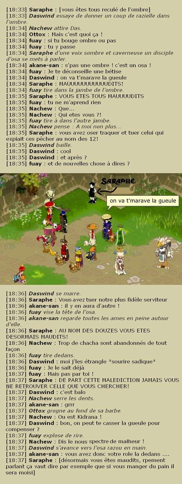 [Campagne]La malédiction du royaume de Jade 2010