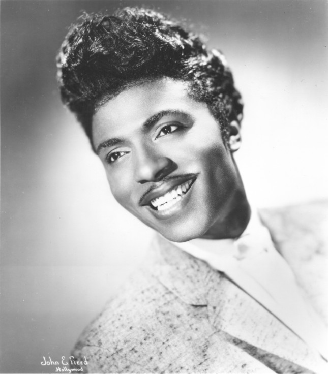 LITTLE RICHARD Little10