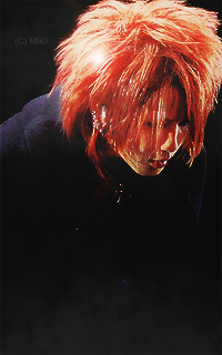Ruki (The GazettE) Ruki10