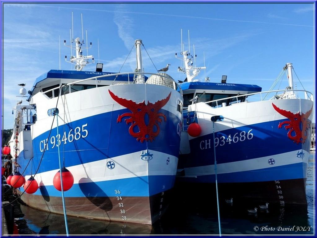 [VIE DES PORTS] Quelques bateaux de pêche (sur nos côtes Françaises) - Page 12 010