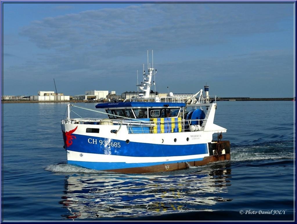 [VIE DES PORTS] Quelques bateaux de pêche (sur nos côtes Françaises) - Page 12 1110