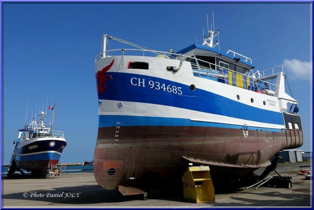 [VIE DES PORTS] Quelques bateaux de pêche (sur nos côtes Françaises) - Page 12 113