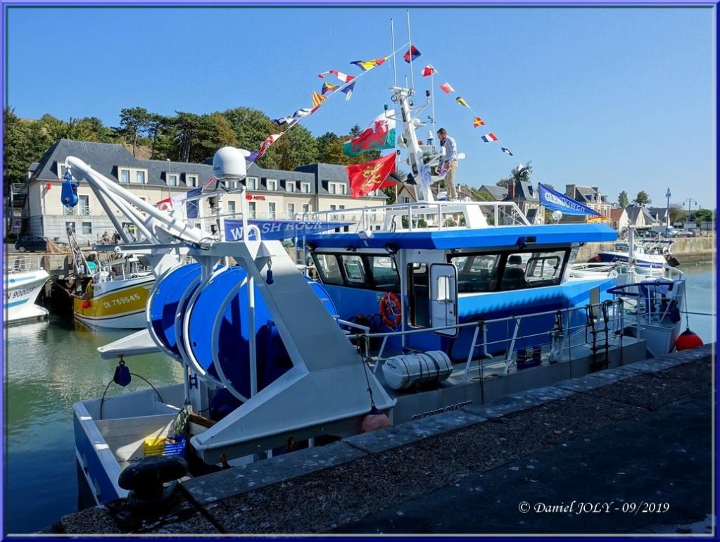 [VIE DES PORTS] Quelques bateaux de pêche (sur nos côtes Françaises) - Page 12 313