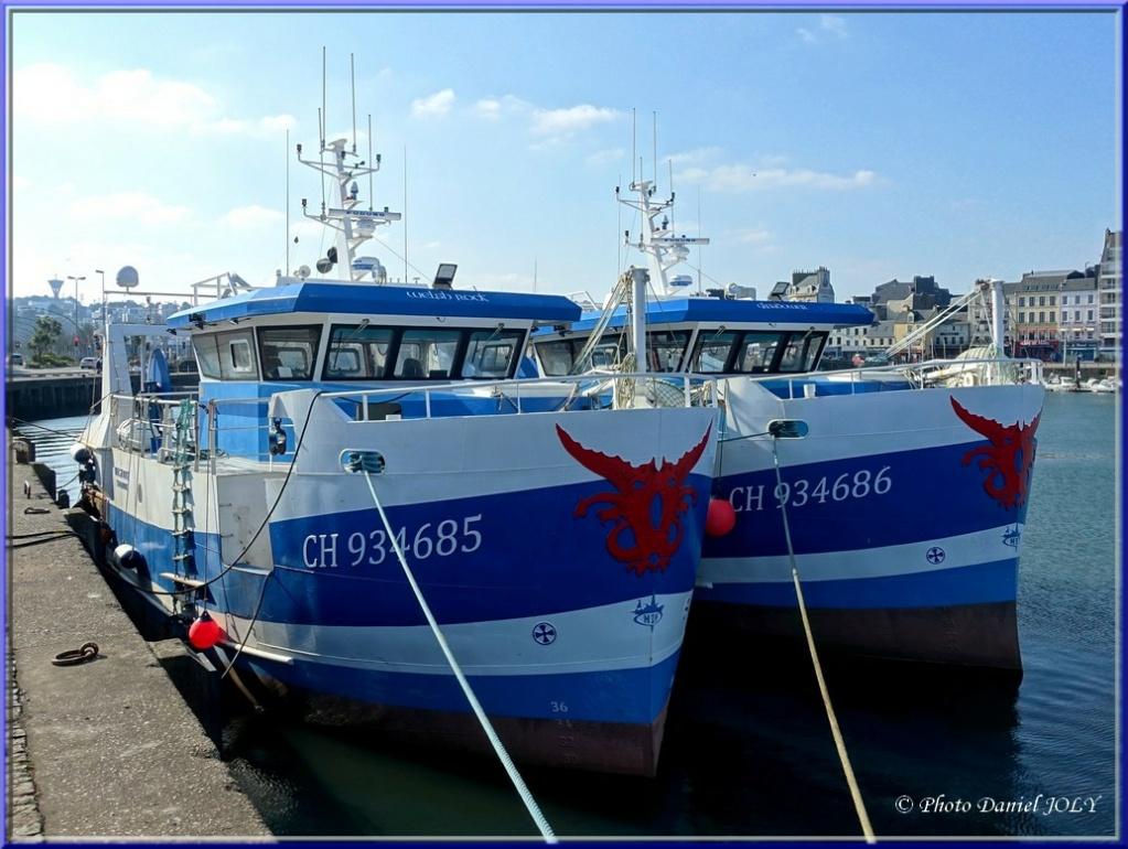 [VIE DES PORTS] Quelques bateaux de pêche (sur nos côtes Françaises) - Page 12 412