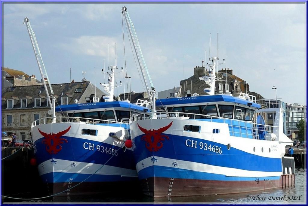 [VIE DES PORTS] Quelques bateaux de pêche (sur nos côtes Françaises) - Page 12 510