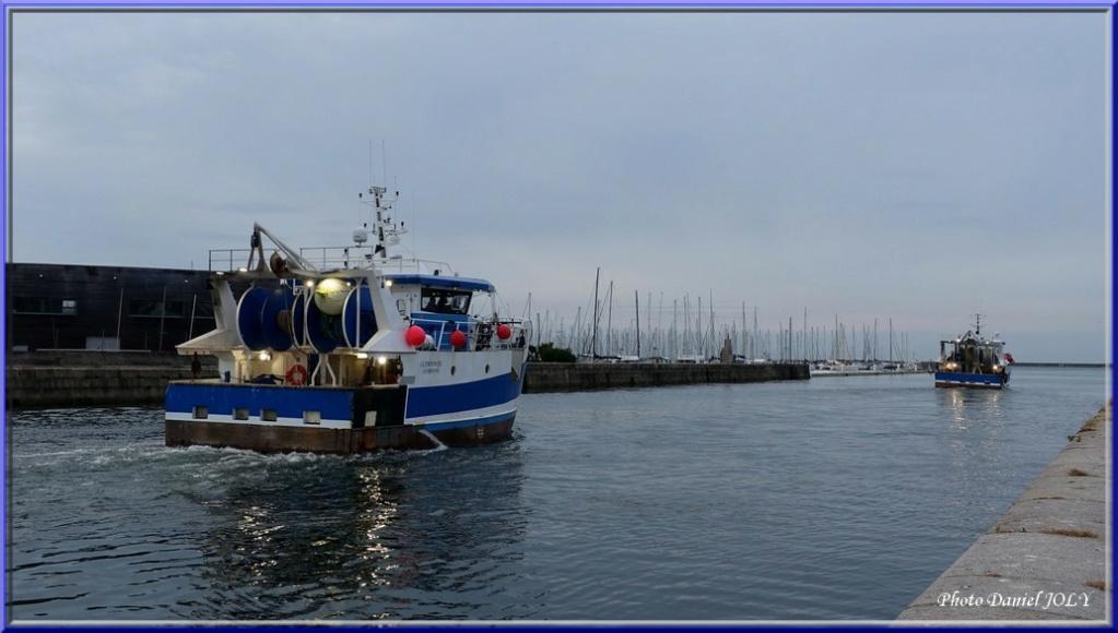 [VIE DES PORTS] Quelques bateaux de pêche (sur nos côtes Françaises) - Page 12 610