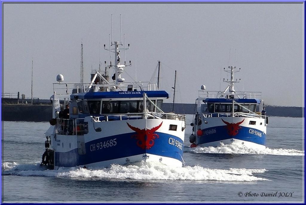 [VIE DES PORTS] Quelques bateaux de pêche (sur nos côtes Françaises) - Page 12 710