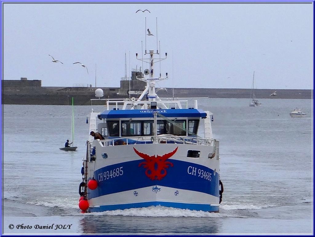 [VIE DES PORTS] Quelques bateaux de pêche (sur nos côtes Françaises) - Page 12 910