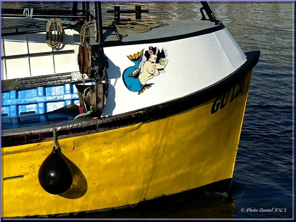 [VIE DES PORTS] Quelques bateaux de pêche (sur nos côtes Françaises) - Page 13 Amanda10