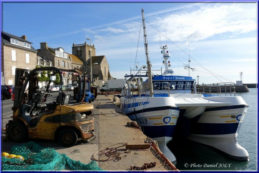 [VIE DES PORTS] Quelques bateaux de pêche (sur nos côtes Françaises) - Page 7 Cap_ze10