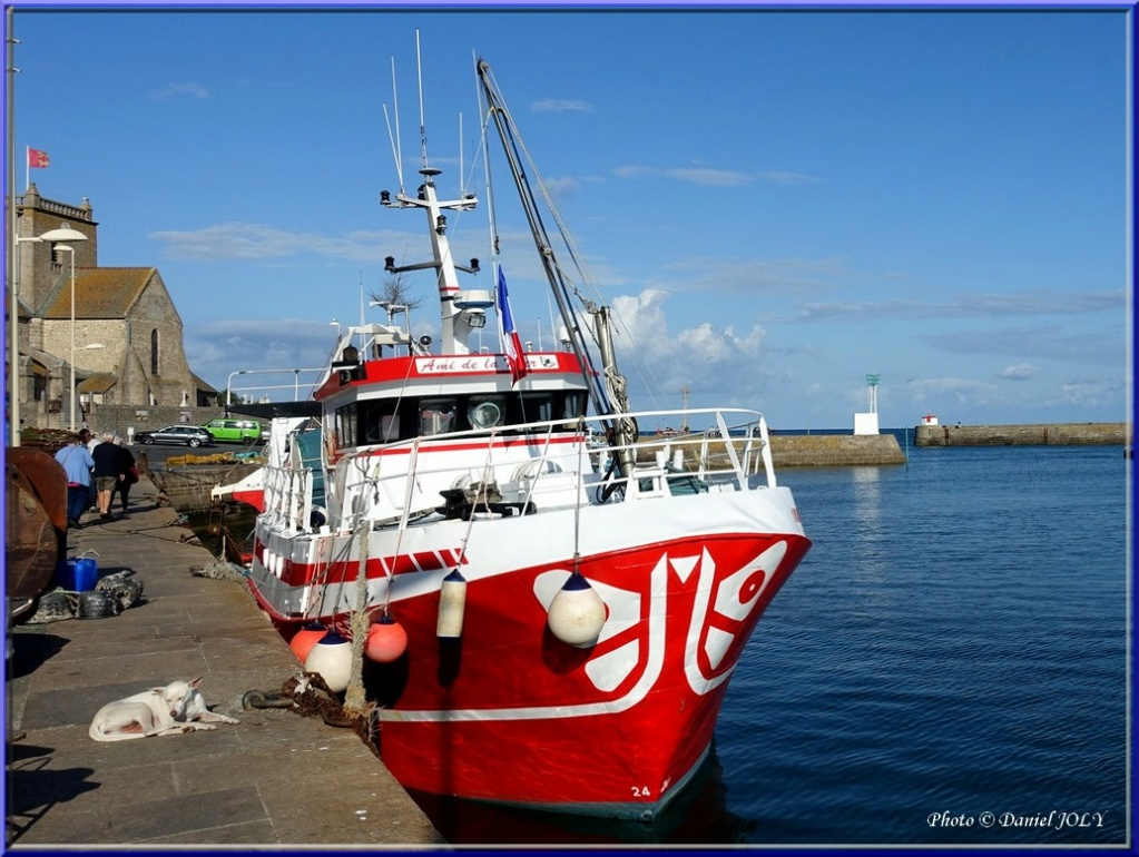 [VIE DES PORTS] Quelques bateaux de pêche (sur nos côtes Françaises) - Page 7 Dsc01710