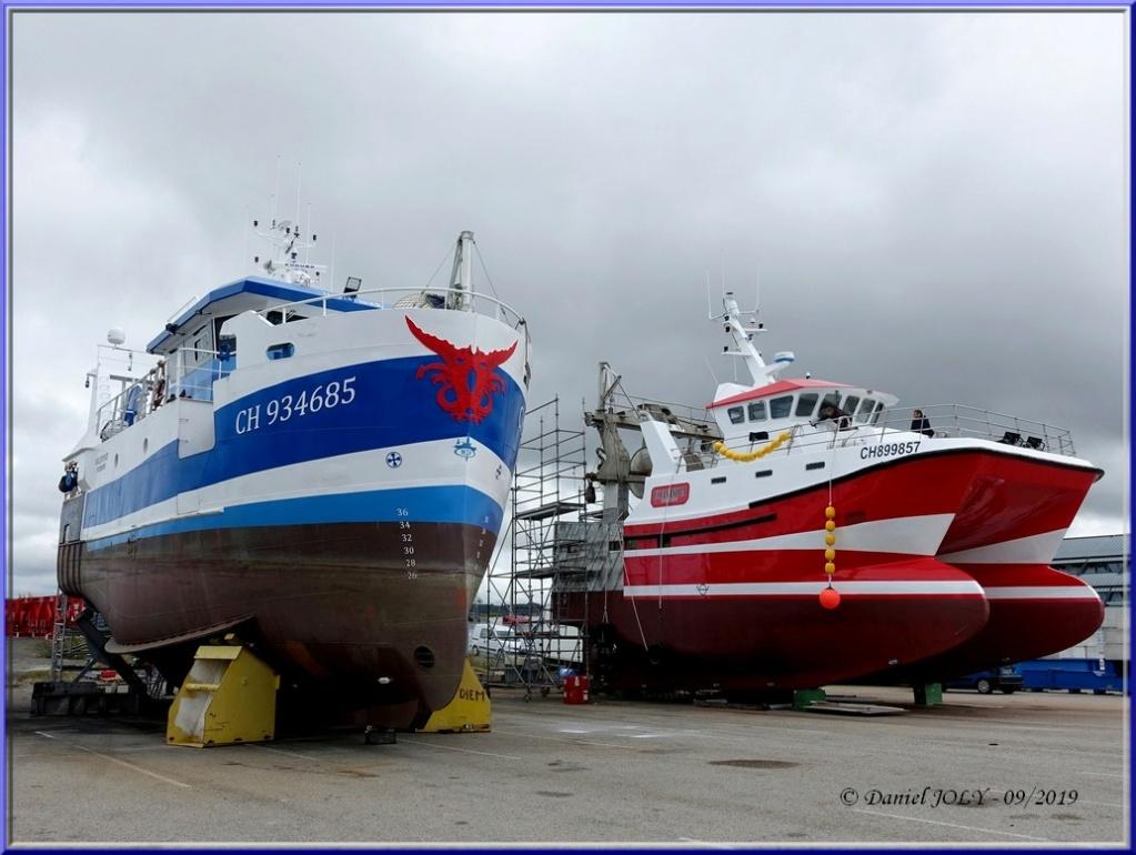 [VIE DES PORTS] Quelques bateaux de pêche (sur nos côtes Françaises) - Page 7 Dsc01810