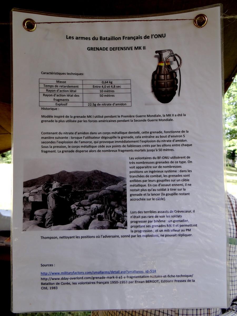 [Opérations de guerre] Guerre de Corée - Tome 2 - Page 11 Dsc06215