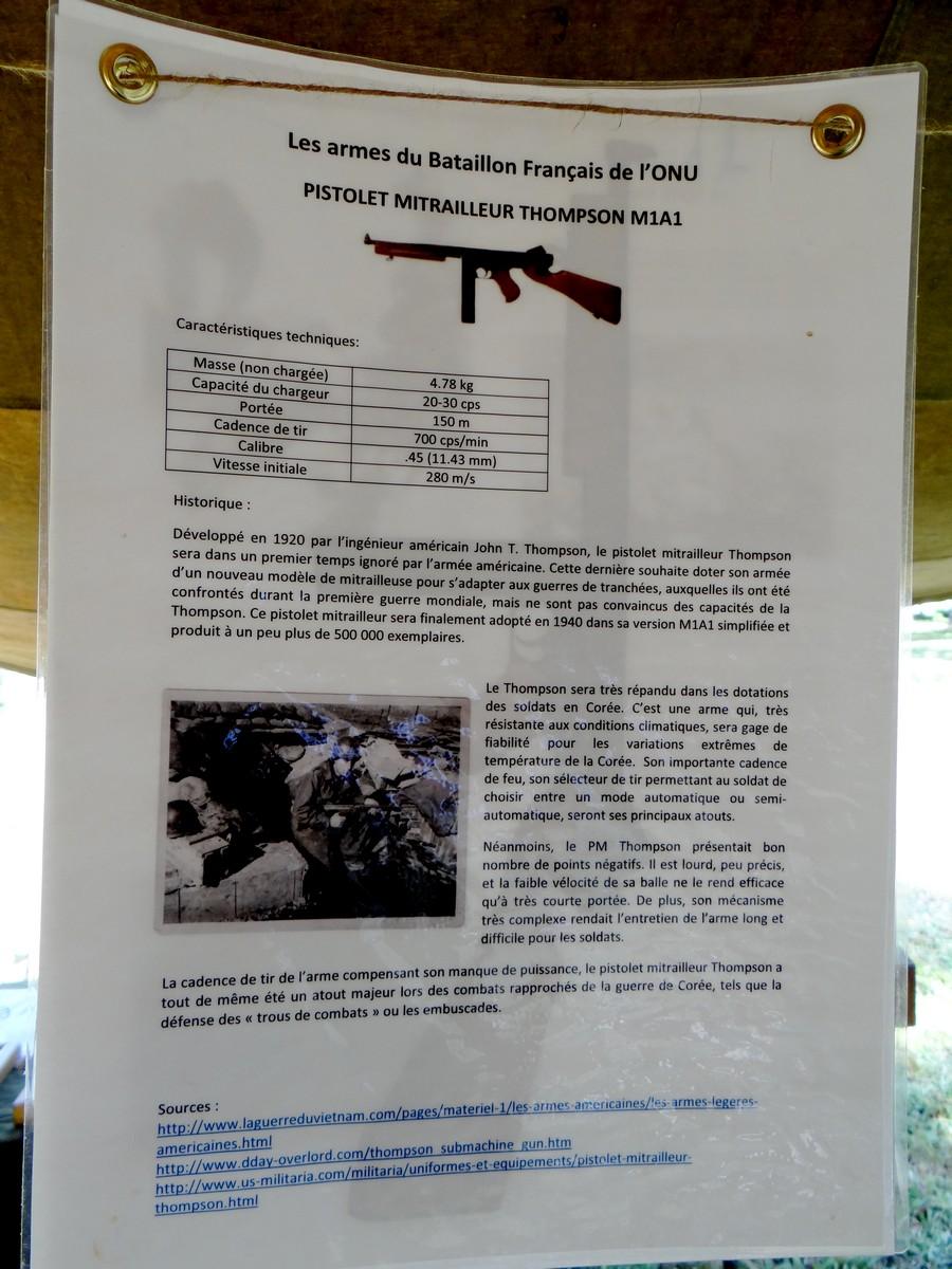 [Opérations de guerre] Guerre de Corée - Tome 2 - Page 11 Dsc06221