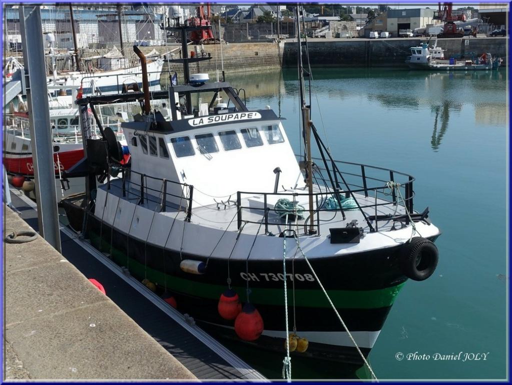 [VIE DES PORTS] Quelques bateaux de pêche (sur nos côtes Françaises) - Page 8 La_sou10