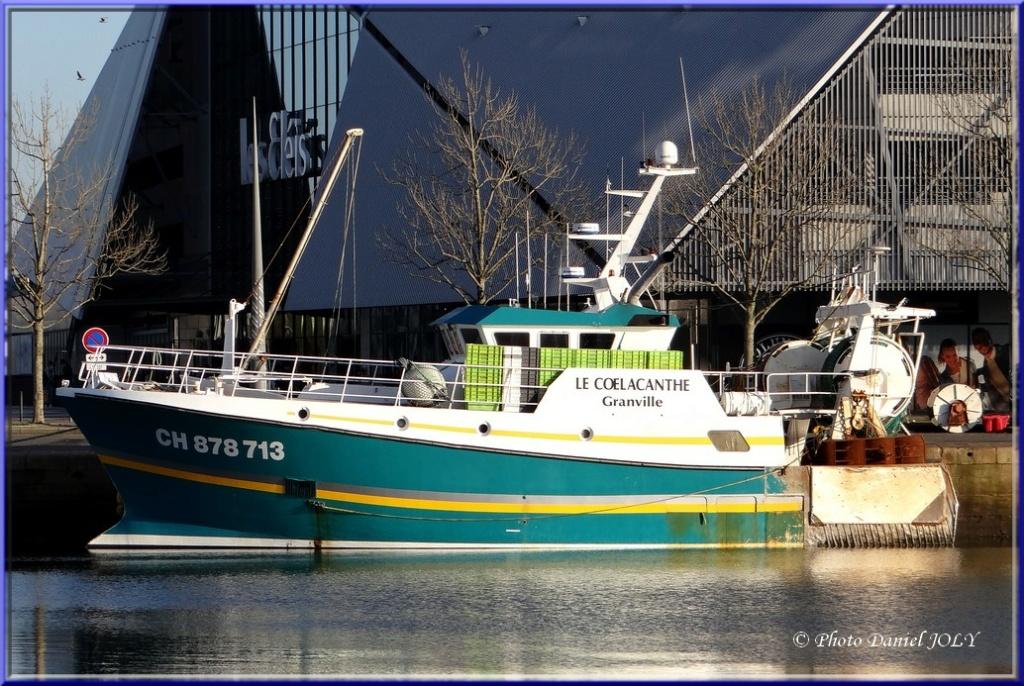 [VIE DES PORTS] Quelques bateaux de pêche (sur nos côtes Françaises) - Page 8 Le_coe10