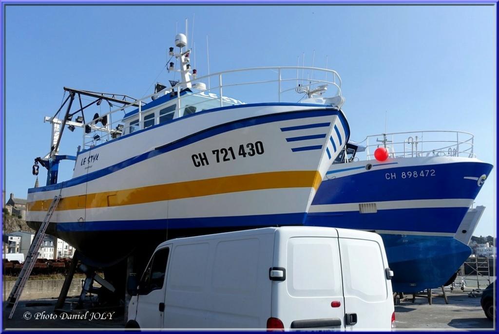 [VIE DES PORTS] Quelques bateaux de pêche (sur nos côtes Françaises) - Page 8 Le_sty10