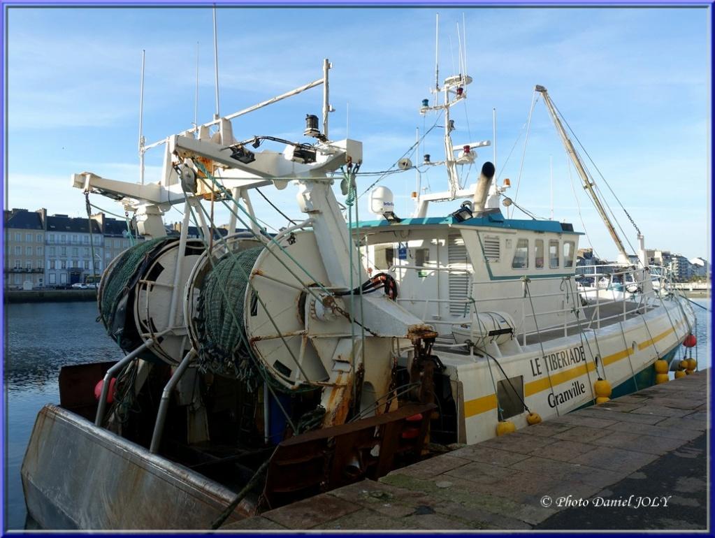 [VIE DES PORTS] Quelques bateaux de pêche (sur nos côtes Françaises) - Page 8 Le_tib10