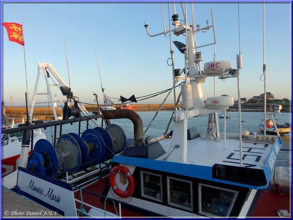 [VIE DES PORTS] Quelques bateaux de pêche (sur nos côtes Françaises) - Page 8 Mzomzo11