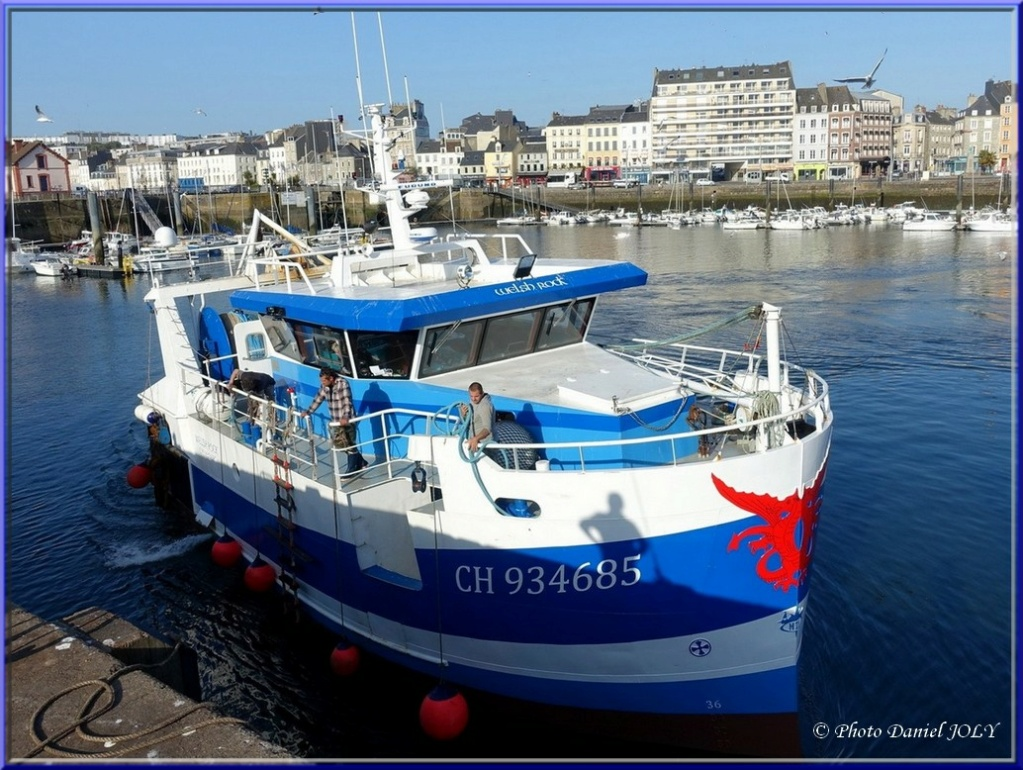 [VIE DES PORTS] Quelques bateaux de pêche (sur nos côtes Françaises) - Page 6 Welsh_10